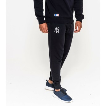 New Era Track Pant New York Yankees MLB Navy Blue Long Track Pant