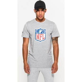 New Era NFL Grey T-Shirt