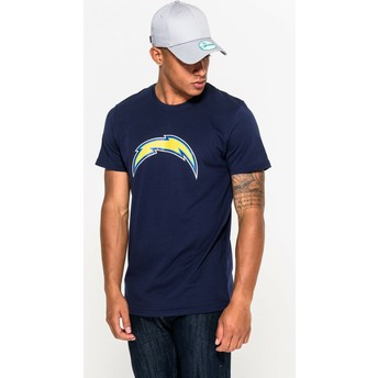 New Era San Diego Chargers NFL Blue T-Shirt