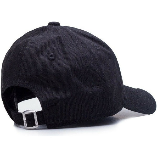 new-era-curved-brim-youth-9forty-essential-new-york-yankees-mlb-black-adjustable-cap