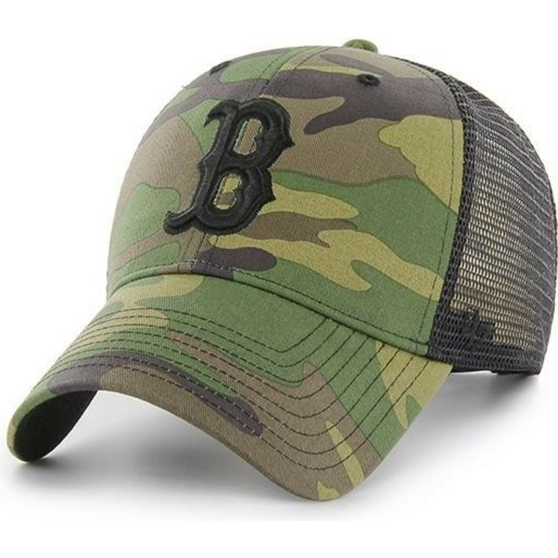 47-brand-black-logo-boston-red-sox-mlb-mvp-branson-camouflage-trucker-hat