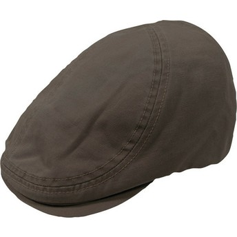 Goorin Bros. Ari Brown Flat Cap