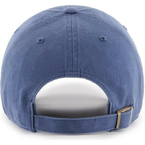 47-brand-curved-brim-blue-logo-new-york-yankees-mlb-clean-up-blue-cap