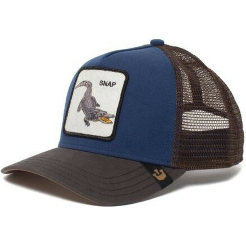 goorin-bros-crocodile-snap-at-ya-blue-trucker-hat