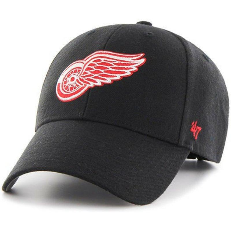 47 Brand Unisex Detroit Red Wings Kappe