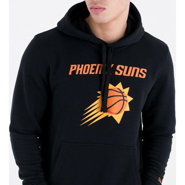 new-era-phoenix-suns-nba-black-pullover-hoody-sweatshirt
