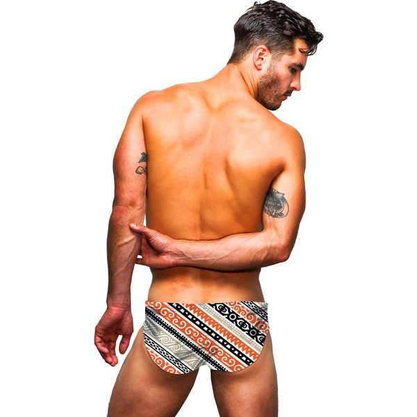 nonbak-maori-white-and-orange-swim-briefs