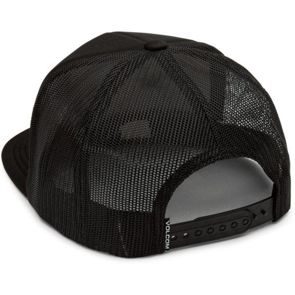 volcom-black-full-frontal-cheese-black-trucker-hat