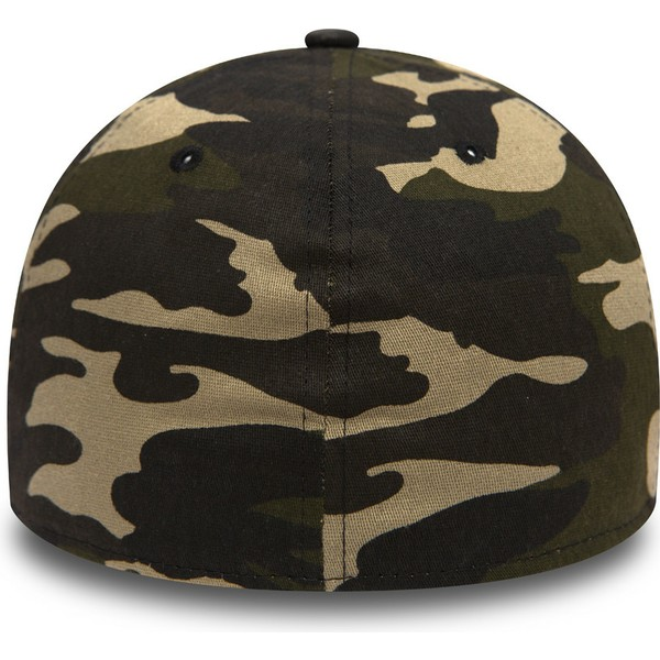 new-era-curved-brim-black-logo-39thirty-essential-los-angeles-dodgers-mlb-camouflage-fitted-cap