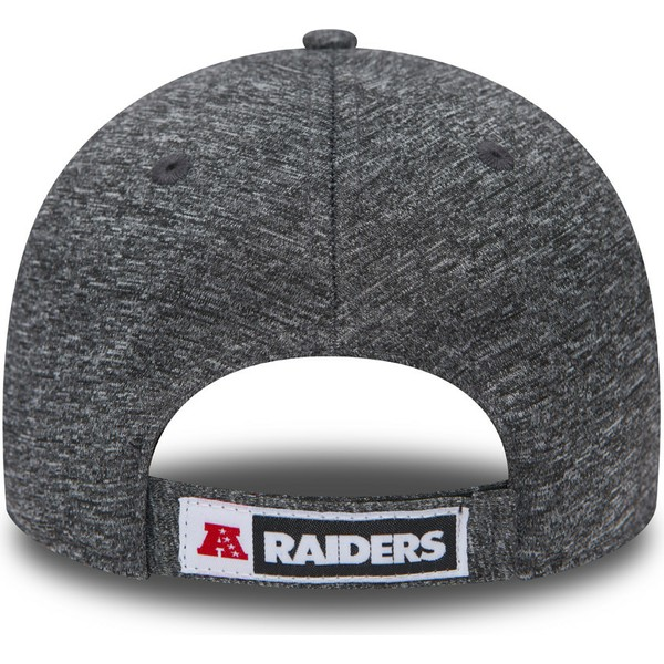 new-era-curved-brim-9forty-shadow-tech-oakland-raiders-nfl-stone-adjustable-cap