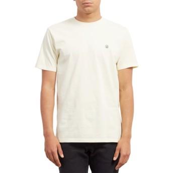Volcom Dirty White Pale Wash II White T-Shirt