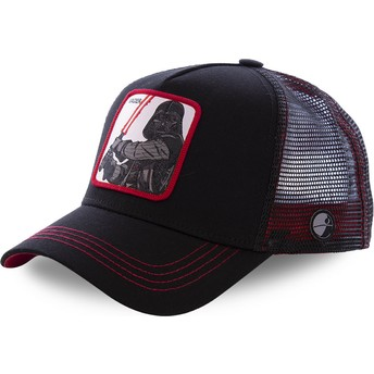 Capslab Darth Vader VAD2 Star Wars Black Trucker Hat