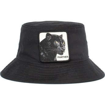 Goorin Bros. Panther Truth Seeker Black Bucket Hat
