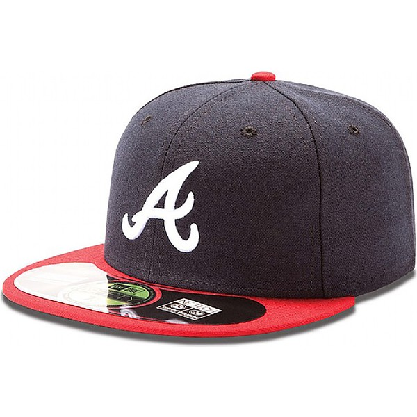 new-era-flat-brim-59fifty-authentic-on-field-atlanta-braves-mlb-navy-blue-fitted-cap